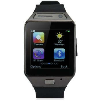 GV08S SmartWatch