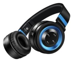 amuoc over ear headphone - best over ear bluetooth headphones