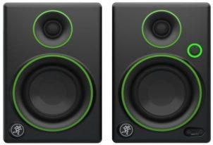 mackie CR - best audiophile speakers