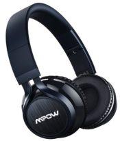 npow thor - best over ear bluetooth headphones