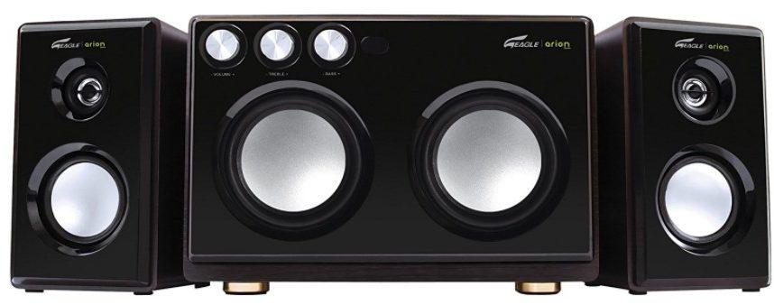 Best 2.1 Desktop Speakers - Best Computer Speakers Under $100 - Top 8 Best Budget 2.1 Desktop Speakers Under $100