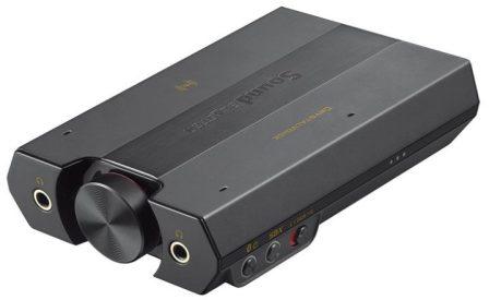 High Resolution USB DAC - Best Budget USB DAC - Best USB DAC Under $200 - Digital to Analog Audio Converter USB DAC