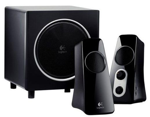 logitech speakers - best 2.1 desktop speakers - best computer speakers - budget 2.1 speakers under $100