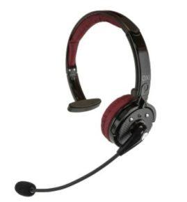 best headphones with boom mic - Best Bluetooth Headset with with Boom Mic - Headphones with Boom Microphone