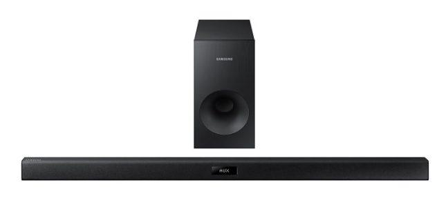 samsung hw - best soundbars under $300 - Best Soundbars Under $300 - 11 Best Soundbars Under $200 - $300