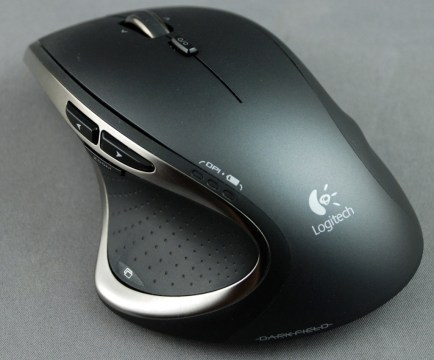 Best Logitech Budget Wireless Mouse for PC Users