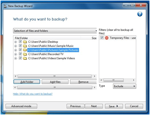 Top Free Backup Software for Windows Users