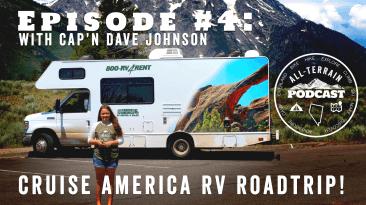 Cruise America Road Trip