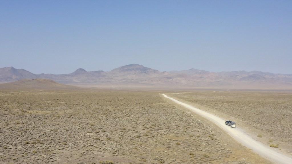 Sage Valley Nevada