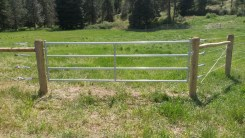 all terrain fence