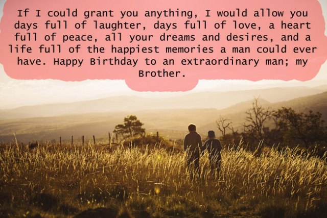 Happy Birthday to an extraordinary man