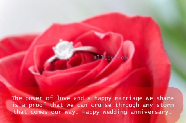 Happy Wedding Anniversary Wishes Quotes Texts Messages