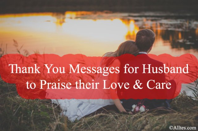 Surprising Thank You Messages For Husband To Praise Their Love Care Personalised Birthday Cards Paralily Jamesorg