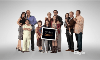 Best comedy (C): Modern Family. You know when you're watching a comedy and you cannot decide on which character you like the best? (I mean… Chandler, Ross, Joey, Monica, Rachel, Phoebe, I love them all!) That's when a show is good I believe. Combine that with cry your eyes out from laughing moments and you've got a winner. Literally, an Emmy Award winner. Modern Family remained one of my favorites in 2012.