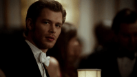 Best actor (M): Joseph Morgan - The Vampire Diaries. Joseph Morgan has a tough job on The Vampire Diaries. He has to play an ancient old hybrid, a guy who falls in love with a vampire girl who doesn't love him back (yet), the bastard son of a wicked witch, the disappointed brother who asks his mother for help when his brothers and sister are bullying him, the leader of the pack and the monster who kills everyone who crosses him. It's a tough job, but he nails it every single time. When he is Klaus, he just walks and talks like a boss. Great job, Joseph!