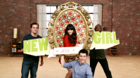Best comedy (M): New Girl. I always thought the adorkable Jess played by Zooey Deschanel was going to be the showstopper on New Girl. Why? She is as cute as a button! Who would have thought that Max Greenfield (former Deputy Leo on Veronica Mars) as Schmidt would steal the show?! It's nice to have a show on tv which focus on people in their late 20's/begin 30's finding their way, when they aren't living their dream scenario just yet (in tv land that means being married to your high school sweetheart and having a child on the way most of the time). New Girl is superfunny thanks to super douche Schmidt and his douchebag jar, but the show isn't scared to handle the big stuff like unemployment either. I'm glad New Girl has worked it's way around their season 2 funk. Hit us with the good stuff in 2013, New Girl! Preferably Nick and Jess realizing that they are made for each other.