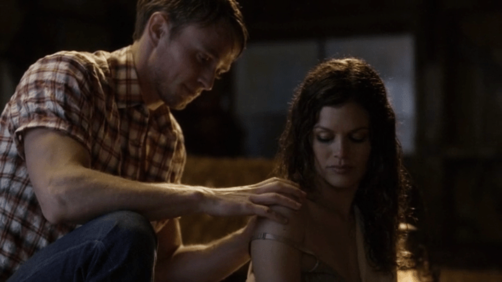 Favorite Couple (M): Zade (Zoe And Wade)