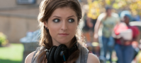 Anna Kendrick proved she could be more than that fast talking Twilight kid. Okay, she already did a great job with serious parts on movies like Up In The Air and 50/50... but if we are talking about Channing Tatum being everywhere what about Anna Kendrick?! She did five movies in 2012 (according to IMDB) and we think she is one of the most successful Twilight kids (besides the core trio). Plus the girl can sing, has moves and has comedic skills. Our personal favorite is her part as Beca on Pitch Perfect.