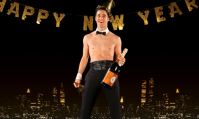 The Man of McKinley: January, Blaine, Darren Criss