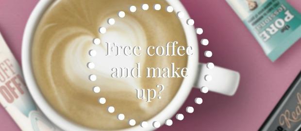 coffee make up
