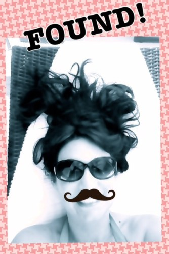 Abbie Gale Mustache allthatmakesyou.com
