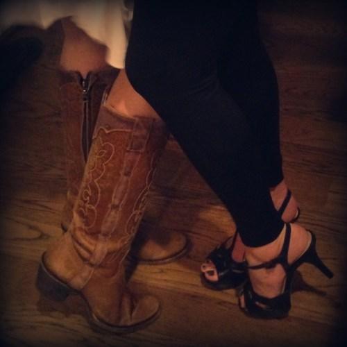 Women's Kats Natural Westport Boot