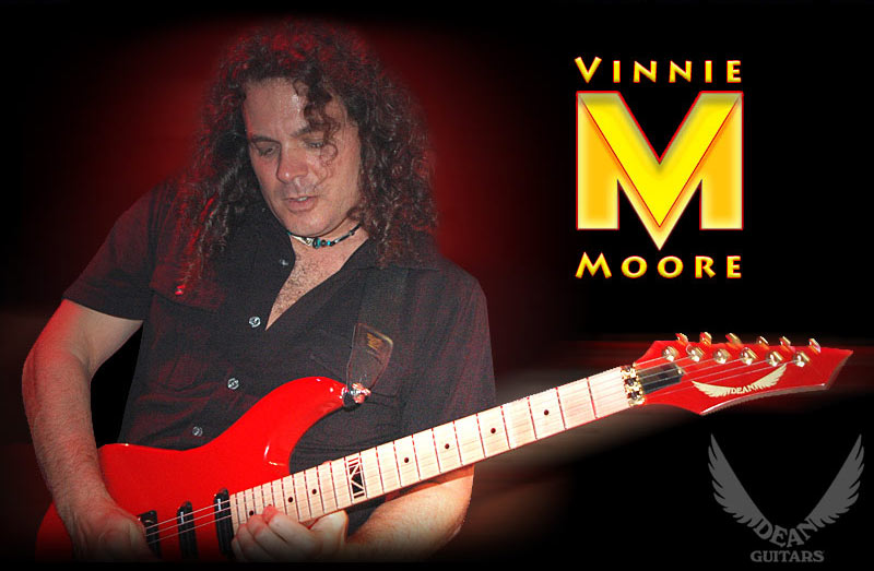 How Yngwie Malmsteen, Steve Vai And Vinnie Moore Changed