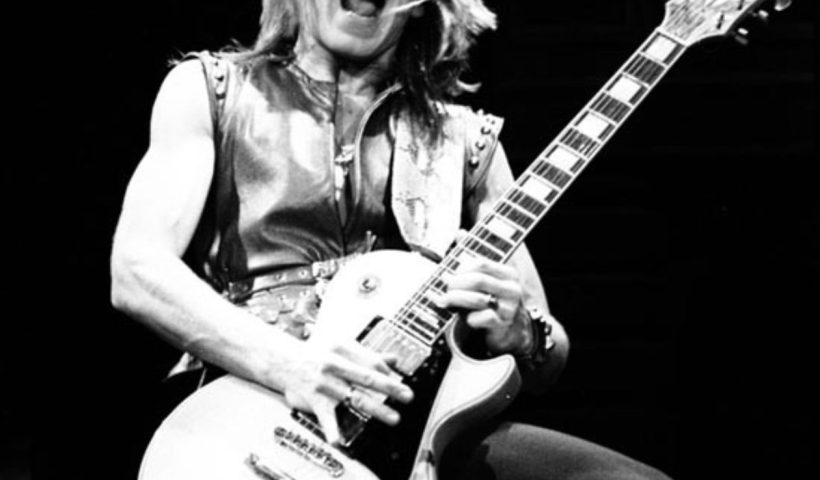 Randy Rhoads To Receive Musical Excellence Award At 2021 Rock & Roll Hall Of Fame Induction Ceremony