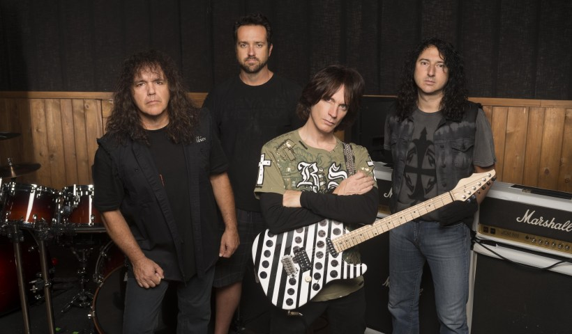 Chris Impellitteri Intterview: The Guitarist Of The Ages