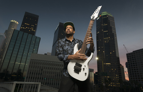 Tony MacAlpine – A Modern Music Virtuoso