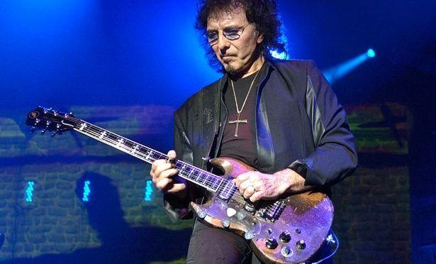 Interview: Black Sabbath's Tony Iommi
