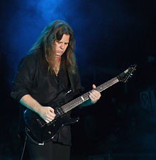 Craig Goldy: Carrying on Ronnie James Dio's Legacy