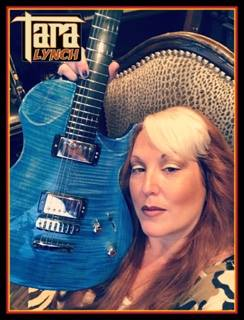 Interview: Guitarist Tara Lynch Discusses Her Upcoming Solo Record Evil Enough