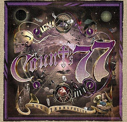 """Shrapnel Record's Count 77's """"Soul Transfusion"""" Record"""