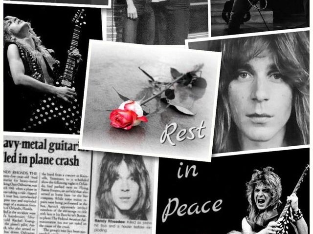 Remembering the Icon Randy Rhoads