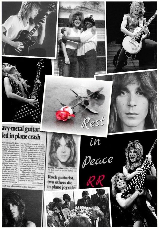 Remembering The Iconic Super Guitarist Randy Rhoads
