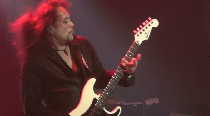 After 33 years Jake E Lee Should Finally Get Song Credits From the Osbournes for BATM