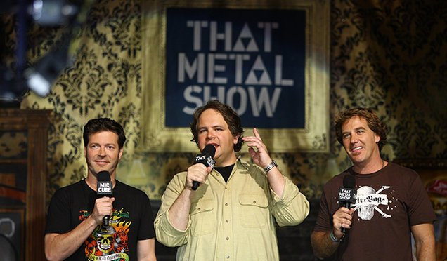 Will That Metal Show Ever Return To Television?
