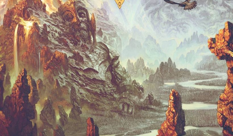 Unleash The Archers Set To Release Apex On June 2, 2017