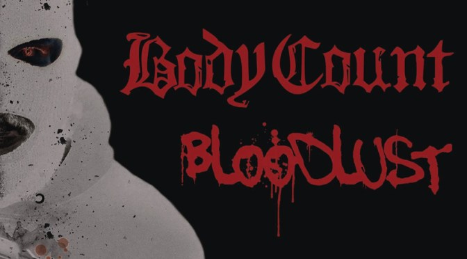 """BODY COUNT Release New Video For """"Here I Go Again"""""""