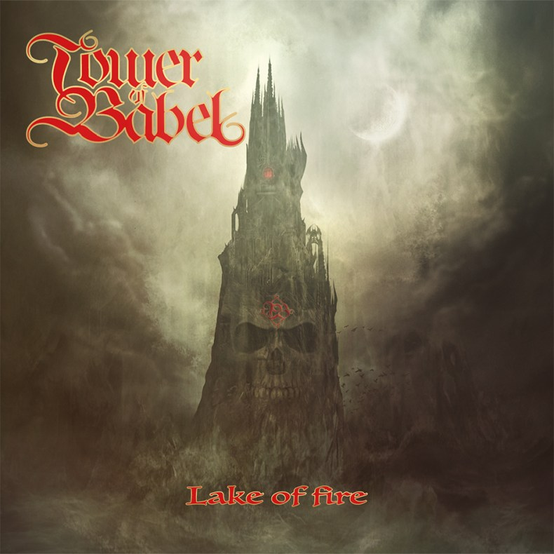 Joe Stump Discusses His New Band Tower Of Babel