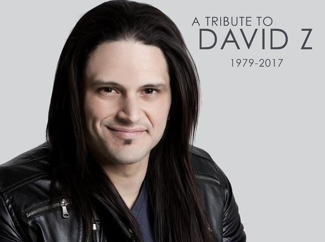 ULTIMATE JAM NIGHT TO HOLD TRIBUTE TO ADRENALINE MOB ACCIDENT VICTIM DAVID Z AUGUST 1, 2017