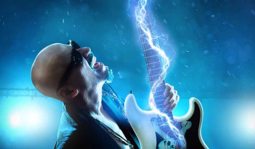 Bob Kulick Talks About His New Solo Record Filled With An All Star Lineup, Gene Simmon's New Box Set And The Kiss Kruise