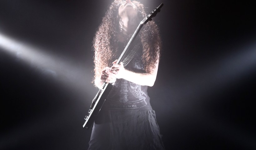 Marty Friedman's Wall Of Sound Released Today