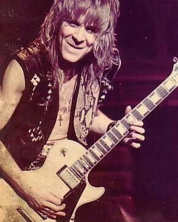 Is Randy Rhoads The Best Metal Guitarist Ever?