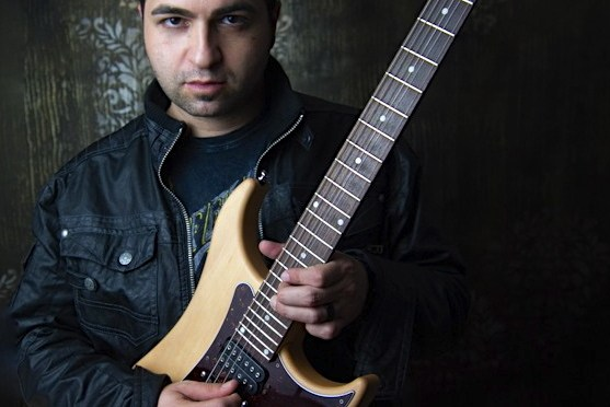 Tony Smotherman – Changing The Way The Guitar Is Played