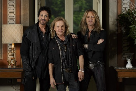 Revolution Saints Light In The Dark, A Powerful, Superb Record With Great Musicianship