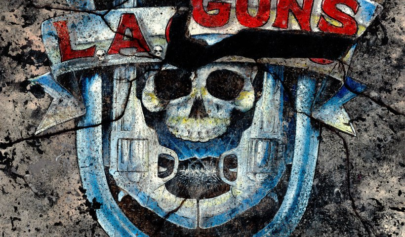 Review:  L.A. Guns New Album The Missing Peace Out On October 13