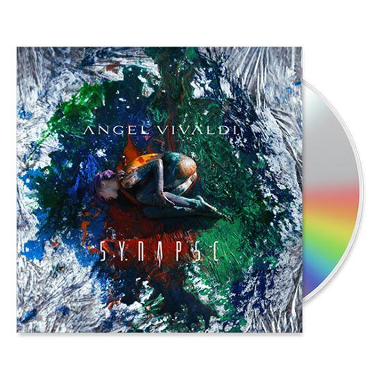 Angel Vivaldi Discusses His New Album Synapse