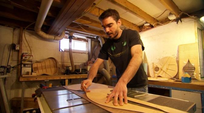Michel Pellerin – A Luthier Par Excellence